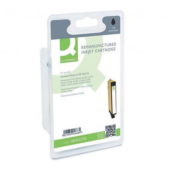 HP No 364XL Compatible Inkjet Cartridge HY Black
