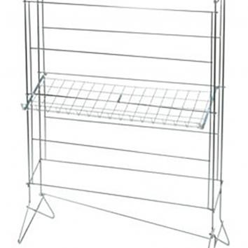 Mesh Shelves To Fit SS1 Collapsible Shoe Rack