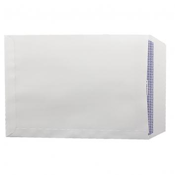C4 White S/S Envelopes (Box Of 250) (250)