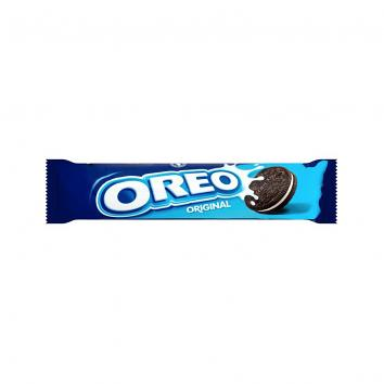 Oreo Biscuits - 154g