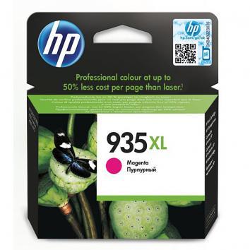 HP No 935XL MAGENTA Inkjet Cartridge