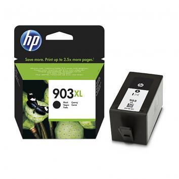 HP 903XL High Yield Black Inkjet Cartridge