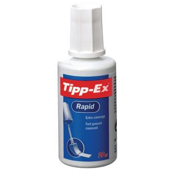 Tippex Rapid White Fluid