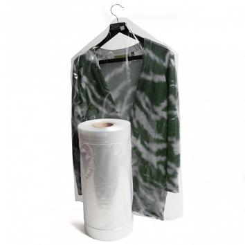 """36"""" Garment Covers on Roll (Approx. 400m/roll)"""