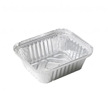 133x110x40mm No.2 Foil Containers (1000)