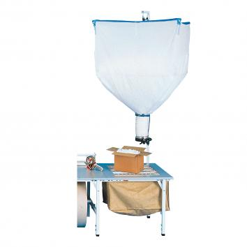 Loosefill Hopper Systems