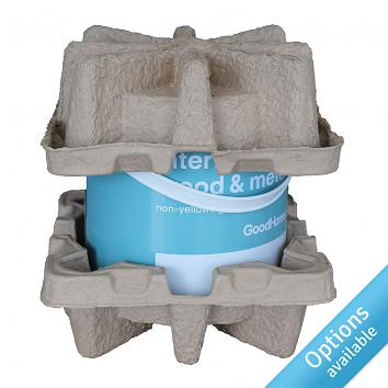 NEST Paint Tin Fitment For Use With Carton - Need 2 Per Carton