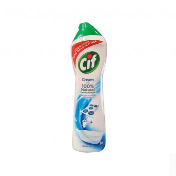 Cif Cream Cleaner Original - 500ml