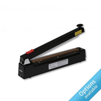 Hand Impulse Heatsealers