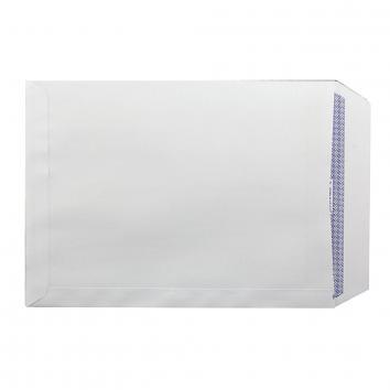 C4 White S/S Envelopes (500)
