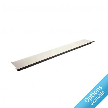 Instore®30 Plinth Dark Grey