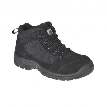 Steel Toecap Safety Shoes