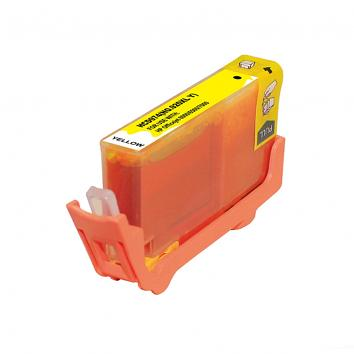 HP 935XL Compatible Ink Cartridge (Yellow)