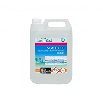 Scale Off Catering Descaler - 5ltr