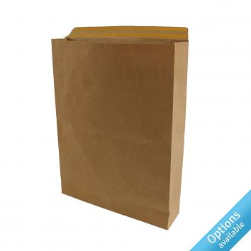 Stylish Returnable Paper Mailers