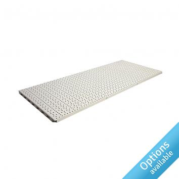 Instore®30 Pegboard Back Panel