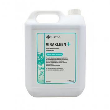 ViraKleen Virucidal Disinfectant - 1x5L