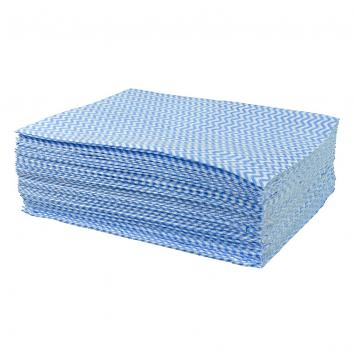 Blue Cleaning Cloth p.50
