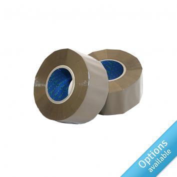 48mmx150m Buff No.1 E-Tape