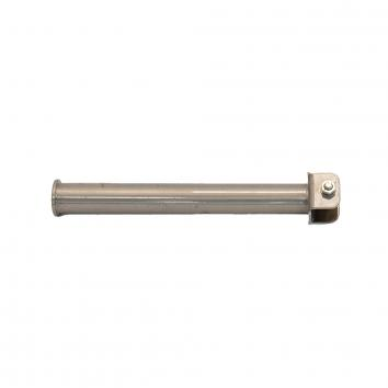 (A-101) 300mm Clear Lacquered Forward Arm STREET 76 Reg Design 6017285
