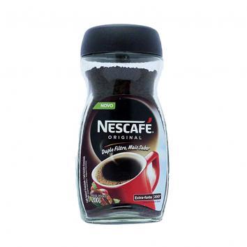 Nescafe Coffee Classic 200g