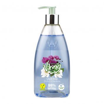 Viking Vegan Liquid Hand Soap 500ml