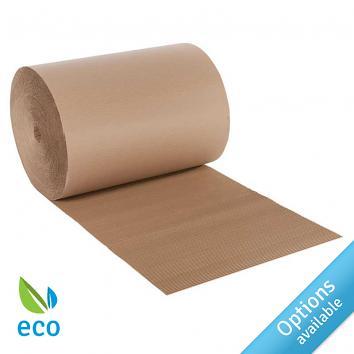 Ecorap™ Corrugated Paper Rolls