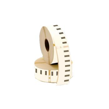 36x89mm White Compatible Labels For Dymo Labelwriter 450 - Roll of 260