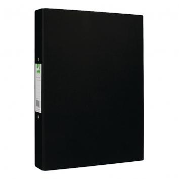 Standard Ring Binders - Black X10