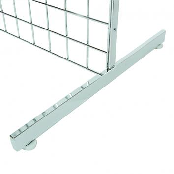 Gridpanel System T-Legs WITH PACK OF FITTINGS (2)