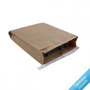 2-ply Paper Mailing Sacks