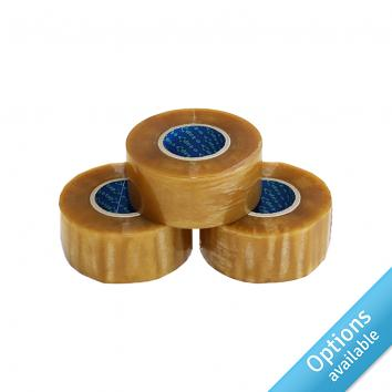 48mmx150m Clear No.1 E-Tape