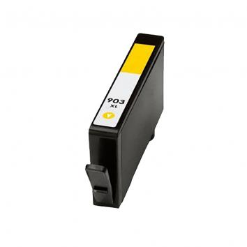 Compatible HP 903XL Ink Cartridge Yellow