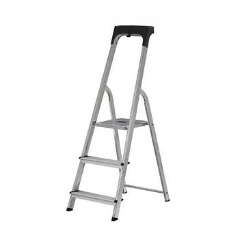 Promaster 3-Tread Step Ladder