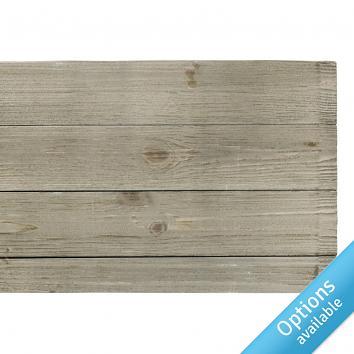 Street76 Plank Shelves - Old Pine