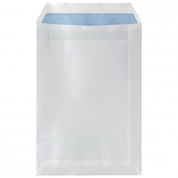C5 White S/S Envelopes (500)