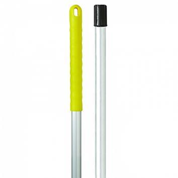 """54"""" Yellow Mop Handle"""
