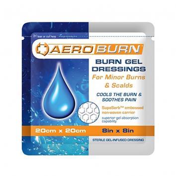 Water-Jel Sterile Burn Dressing 20 x 20cm (Single)