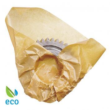 900mmx100m 55gsm Waxed Kraft Paper