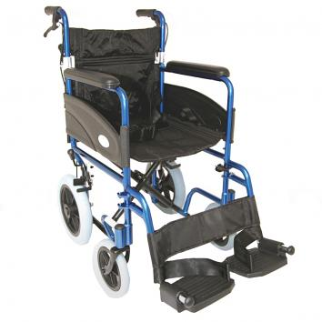 Customer Wheelchair