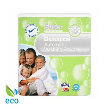 Super Bio Laundry Powder 10kg