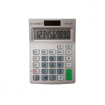 Semi-Desktop Calculator (Single)