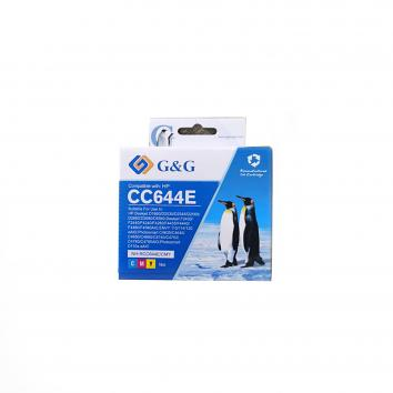 Compatible Tri-Colour Ink Cartridge For HP 300
