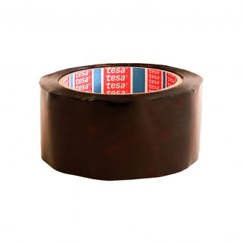 50mmx66m Tesa 4156 Red Lithographic Tape