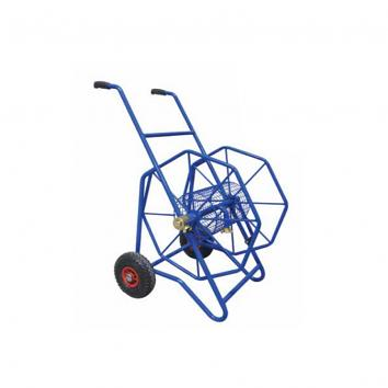 "HR03/19 Heavy Duty Hose Trolley with 3/4"" Fittings"
