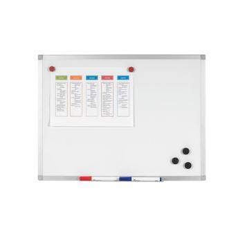 600x900mm Aluminium Frame Whiteboards