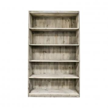 Street76 Bookcase Unit Old Pine