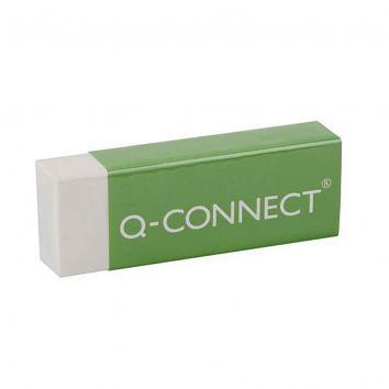 White PVC Eraser