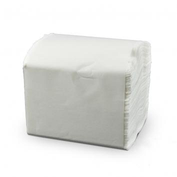 2 Ply 250 Sheets WhiteToilet Tissue Bulk Pack (Box of 36 Packs)