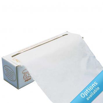 Baking Parchment Rolls